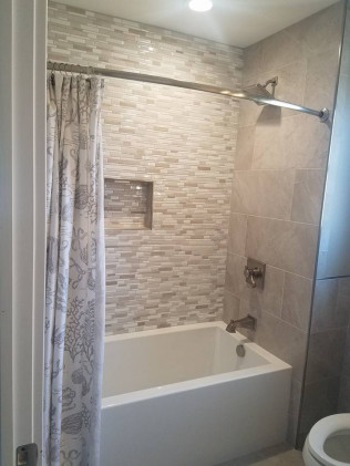 bathroom design and bathroom remodeling