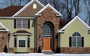 Home Siding Services