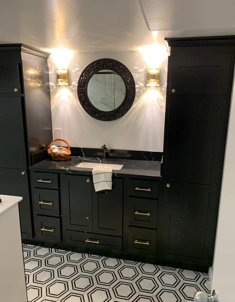 Bathroom Remodeling Grosse Ile Flat Rock Brownstown Wyandotte