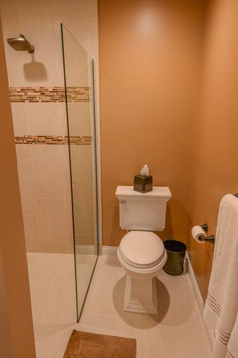 Bathroom Remodeling Grosse Ile Flat Rock Brownstown