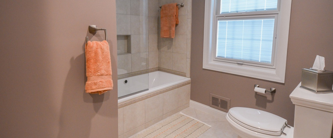bathroom renovation michigan